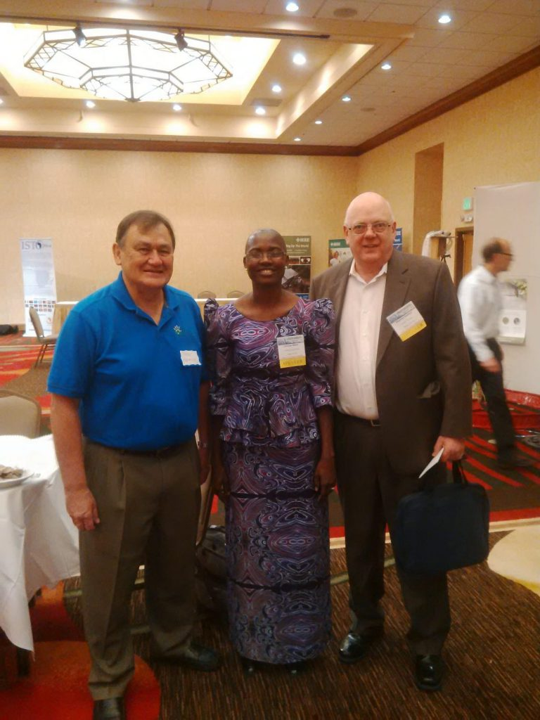 Solar Power Africa, Global Humanitarian Technology Conference